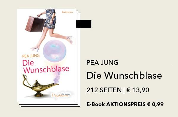 Buch: Die Wunschblase