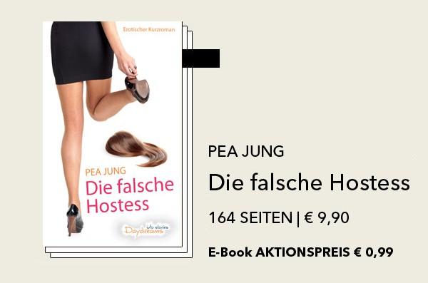 Buch: Die falsche Hostess