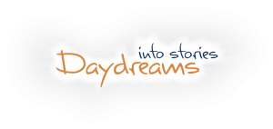 LOGO Daydreams into stories