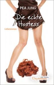 Buch: Die echte Hostess