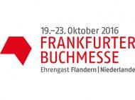 Frankfurter Buchmesse 2016: Meine Termine