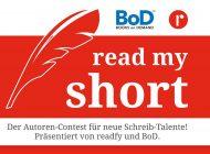 Pea als Mentorin beim Autoren-Contest