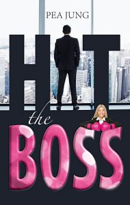 Hit the Boss Cover