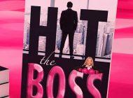 Neuerscheinung und Buchverlosung: HIT the BOSS – The H(e)artbreaker