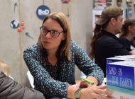Buchmesse Frankfurt 2017: Meine Termine