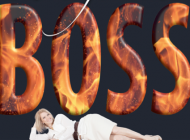 Cover- und Titelenthüllung: BURN for the BOSS