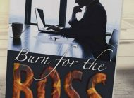 Neuerscheinung und Buchverlosung: BURN for the BOSS