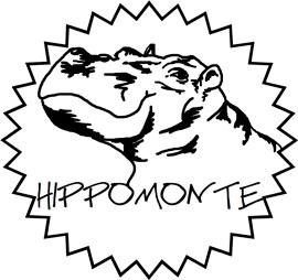 Hippomonte Logo