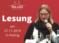 Lesung in Peiting