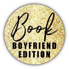 BookBoyfriend Logo